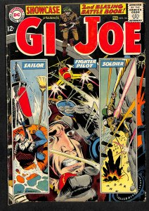 Showcase #54 (1965)