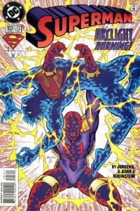 Superman (1987 series) #103, NM + (Stock photo)