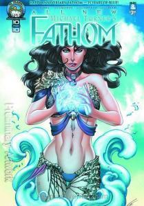 Fathom (Michael Turner's...) (Vol. 5) #8B VF/NM; Aspen | save on shipping - deta