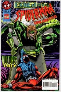 Spider-Man Unlimited #10 (VF/NM) ID#SBX1