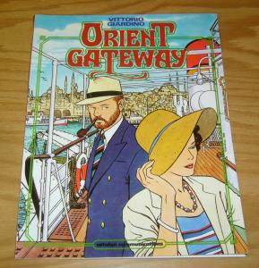 Orient Gateway SC VF/NM adventures of max friedman - vittorio giardino - catalan