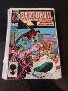 Daredevil #224 (1985)
