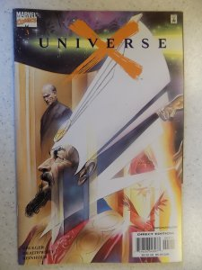 UNIVERSE X # 3