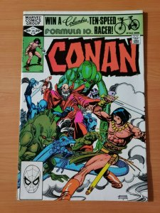 Conan the Barbarian #130 Direct Market ~ NEAR MINT NM ~ 1982 Marvel Comics