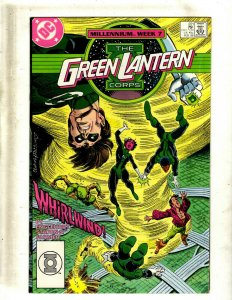11 Comics Green Lantern 221 222 223 224 Annual 3 Booster Gold 22 23 +MORE SB3