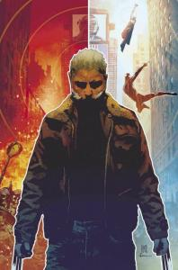 Old Man Logan #1 Poster by Sorrentino (24 x 36) Rolled/New!
