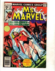 8 Comic Books Ms Marvel #12 Fly #3 Dracula #67 Darkhawk #2 3 4 5 She-Hulk 29 DJ2
