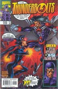 Thunderbolts (1997 series) #29, NM- (Stock photo)