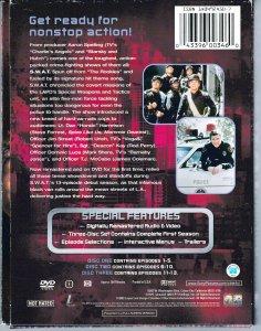 S.W.A.T. The Original Series Season 1