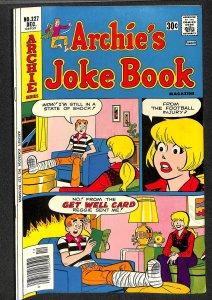 Archie's Joke Book Magazine #227