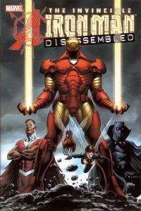 Iron Man (1998 series) Avengers Disassembled: Iron Man TPB #1, NM (Stock photo)