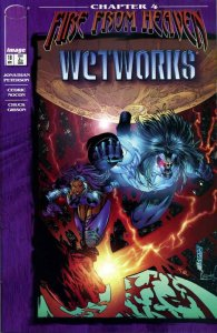 Wetworks #16 VF/NM; Image   save on shipping - details inside