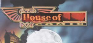 House of Comic