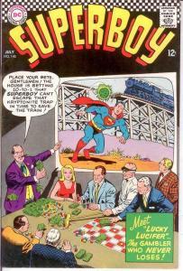 SUPERBOY 140 VF   July 1967 COMICS BOOK