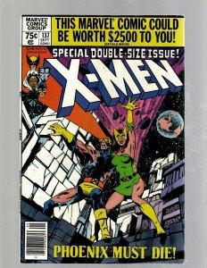 (Uncanny) X-Men # 137 NM Marvel Comic Book Beast Angel Cyclops Magneto SM19