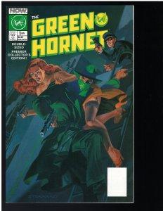 Green Hornet #1 (Now, 1989)