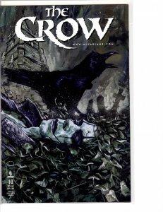 The Crow (1999) #10 McFarlane NM (9.4)