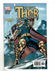 Thor #61 (2003) OF16