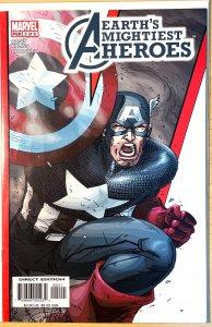 Avengers: Earth's Mightiest Heroes #2 (2005)