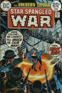 Star Spangled War Stories (1952 series) #178, VG+ (Stock photo)
