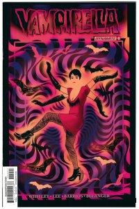 Vampirella #9 Subscription Cvr (Dynamite, 2017) NM