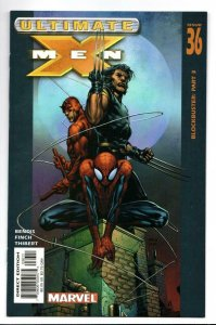ULTIMATE X-MEN #36, NM, Spiderman, Wolverine, Marvel 2001 2003 more in store