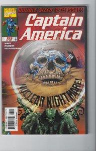 Captain America #12 (1998)