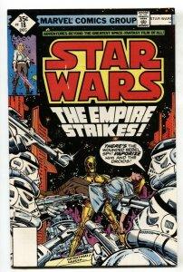 STAR WARS COMICS #18 1978- comic book VF/NM