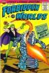 Forbidden Worlds (1951 series) #128, Good- (Stock photo)