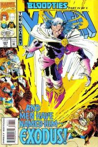 Uncanny X-Men (1981 series) #307, NM (Stock photo)