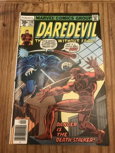 Daredevil 148