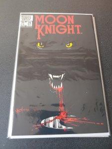 Moon Knight #29 (1983)