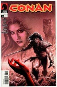 Conan #6 (VF/NM) Dark Horse ID#SBX2
