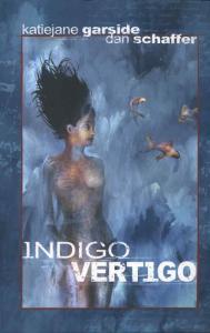Indigo Vertigo #1 VF/NM; Image | save on shipping - details inside