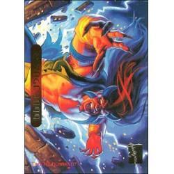 1994 Marvel Masterpieces Series 3 - RAVAGE 2099 #98