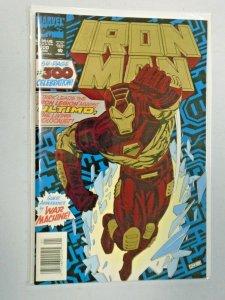 Iron Man #300 7.0 (1994)