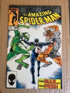 Thé Amazing Spider-Man