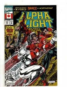 Alpha Flight #117 (1993) YY7