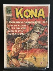 Kona #5 (1963)