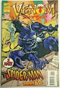 SPIDER-MAN 2099#38 NM 1995 'VENOM' MARVEL COMICS