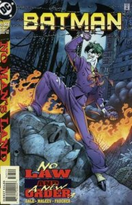Batman (1940 series) #563, NM (Stock photo)
