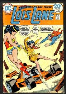 Superman's Girl Friend, Lois Lane #136 (1974)