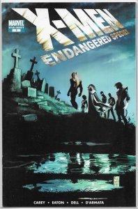 X-Men: Endangered Species   #1 FN/VF