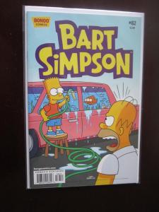 Bart Simpson #82 - VF - 2013