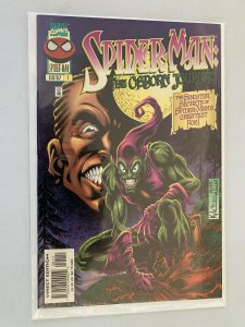 Spider-Man Osborn Journals #1 NM (1997)