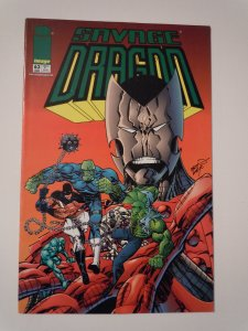 Savage Dragon #63 (1999)