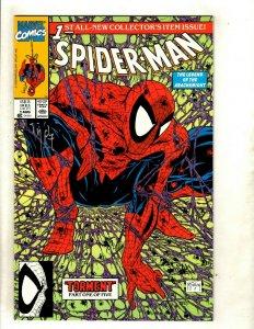 2 Spider-Man # 1 NM SIGNED COPIES Marvel Comics TODD McFarlane AUTOGRAPHS RM4