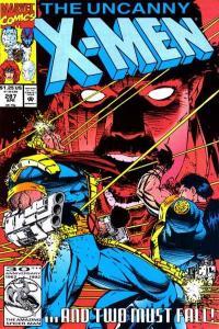 Uncanny X-Men (1981 series) #287, NM- (Stock photo)