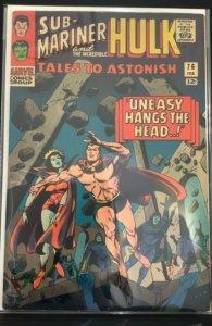 Tales to Astonish #76 (1966)