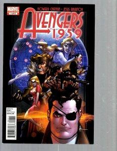 11 Comics Avengers 1959 #1 2 A-Babies vs. X-Babies #1 A + X #1 2 and more J448